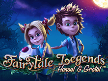 Fairytale Legends: Hansel And Gretel в казино Vulсan Stars